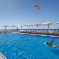 Island Luxurious Suites Hotel and Spa- By Saida Hotels