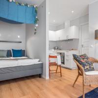 NG Apartments