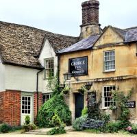 The George Inn - Lacock