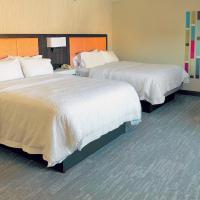Hampton Inn Williamsport, hotel in Williamsport