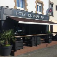 The Originals City, Hôtel du Château, Pontivy (Inter-Hotel), hôtel à Pontivy