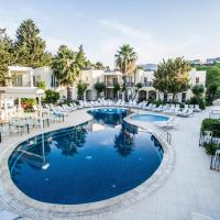 Paloma Family Club, hotel in Bitez