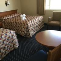 Cairns Motel, hotel em Summerside