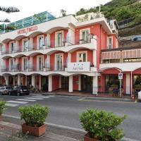 Hotel Settebello, hotell i Minori