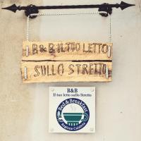 Il Tuo Letto Sullo Stretto, hotel in zona Aeroporto Tito Minniti di Reggio Calabria - REG, Reggio Calabria