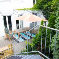 Bayerisches Apartment