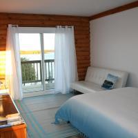 Tamarac Island Motel, hotel em Stokes Bay