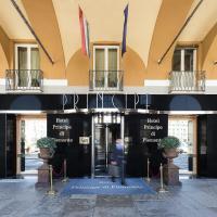 Hotel Principe di Piemonte, hotel in Cuneo