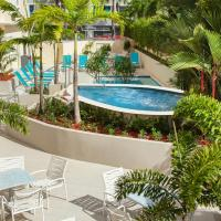 Best Western Plus Condado Palm Inn, hotel in San Juan