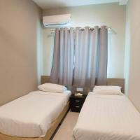 C Residence Labuan, hotel near Labuan Airport - LBU, Labuan