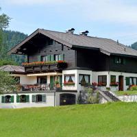 Gästehaus Pöll Maria, hotel in Scheffau am Wilden Kaiser