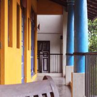 Blue Pillars Kandy, hotel in Kandy