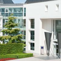Novotel Brugge Centrum โรงแรมในบรูจส์