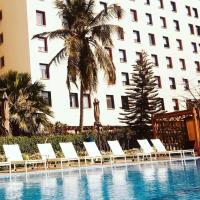 Ibis Dakar, Hotel in Dakar
