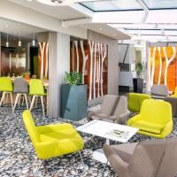 Ibis Styles Annemasse Genève, hotel in Ambilly