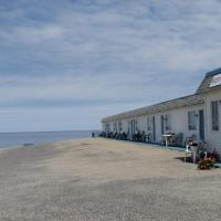 Motel le Noroît, hotel em L'Anse-au-Griffon