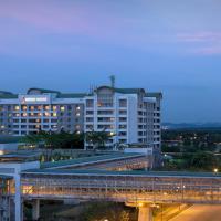 Sama Sama Hotel KLIA, hotel near Kuala Lumpur International Airport - KUL, Sepang