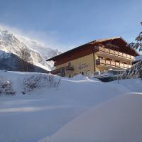 Hotel Pfeffermühle, hotel in Ramsau am Dachstein