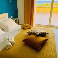 B & B Il Giardino sul Mare, hotell i Briatico