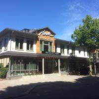 Park Alandia Hotel, hotel in Mariehamn