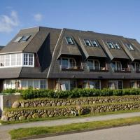 Kampen Kliff, Hotel in Kampen