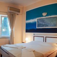 Hotel Atena, hotel in Costinesti