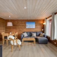 Nordseter Apartments, hotell på Lillehammer