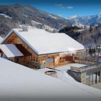 Lodge La Source - OVO Network