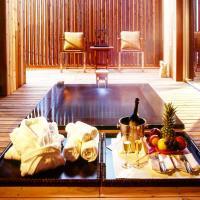 熱海温泉リラックスリゾートホテル、熱海市のホテル