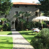 L'Arcadia, hotel a Pietrasanta