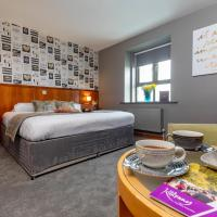 Kilkenny Inn, hotel a Kilkenny