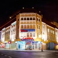 Hotel Gwarna