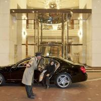 Gulf Hotel Bahrain، فندق في المنامة