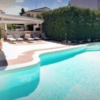 Glamour Bed & Breakfast, hotel a Montalto Uffugo