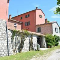 Agriturismo Monte Pu', hotel a Castiglione Chiavarese