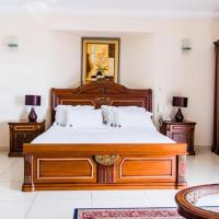 Hotel Barmoi, hotel in Freetown