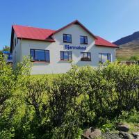 Guesthouse Bjarmaland, hótel á Tálknafirði
