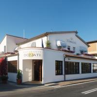 Hotel Tirreno, hotel a Castiglione della Pescaia