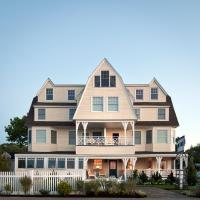 The Tides Beach Club, hotel in Kennebunkport