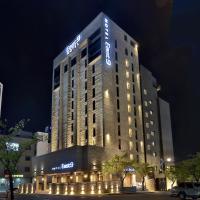 강릉에 위치한 호텔 호텔 이스트나인