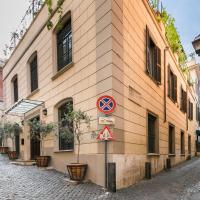 Hotel La Rovere, hotel en Trastevere, Roma