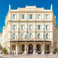 Grand Hotel Nuove Terme, Hotel in Acqui Terme
