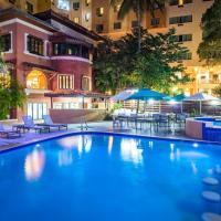 Hotel Royal Oasis, hotel in Port-au-Prince