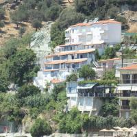 Irini Plomariou Apartments