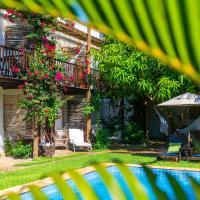Villa Albergaria, hotel in Trairi