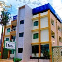 Rio Preto Hotel, hotel in Formosa