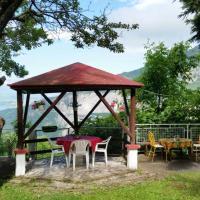 Melnicani, Breathtaking view B&B, hotel em Debar