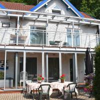 Villa Aušra, viešbutis Juodkrantėje