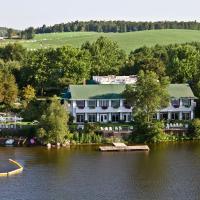 Elmhirst's Resort, hotel em Keene