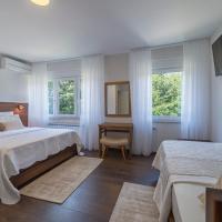 Up27 Suites Plitvice, hotel in Plitvička Jezera